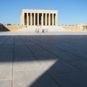 35. Mausoleu Ataturk Poza Lider