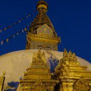 4. Swayanbunath Kathmandu