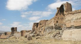 71. Cetatea Ani Turcia Leader