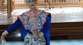 91. Dansatoare Thai