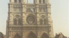 11. Notre Dame Paris