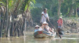 16. Delta Mekong