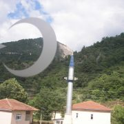178. Tren Turcia Poza Lider