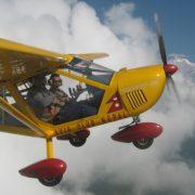 193. Light Flying Pokhara