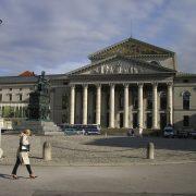 2. Teatrul National Munchen