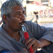 25. Barcagiu Fericit La O Shisa