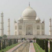 28. Taj Mahal Agra