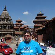 76. Durbar Square Patan