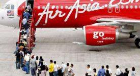 Air Asia Imbarcare