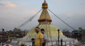Razvan Marc Nepal