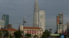 153. Saigon Vechi Si Nou