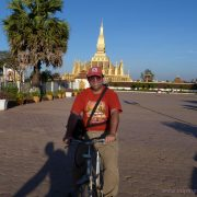 18. Pe Bicicleta