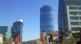 3. Chile Modern