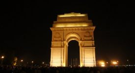 6. Gate Of India