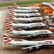 British Airlines