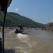 20. Slow Boat Pe Mekong