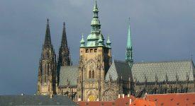 3. Castelul Din Praga