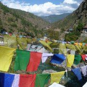 352. Steaguri Rugaciune Budiste