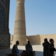 39. Bukhara Minaretul Kalon