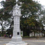 5. Big Ben Din Seychelles
