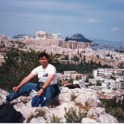 19. Grecia