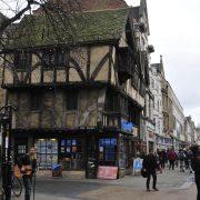 2. Casa Inclinata Oxford