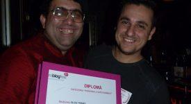 3. Cu Vlad Dulea La Roblogfest