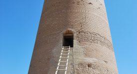 57. Minaretul Gutlug Timur