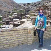 8. Haine Femei Iran