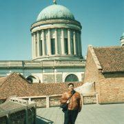 9. Catedrala Din Strigoniu