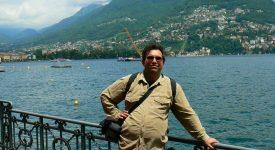 1. Poza Lead Lacul Lugano