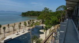 15. Beyond Resort Krabi
