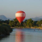 15. Balon In Vang Vieng
