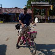 15. Eu Si Bicicleta Roz1