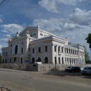 4. Teatrul Din Turnu Severin