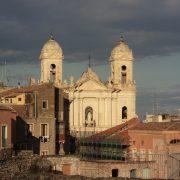 1. Catania Basilica