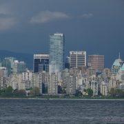 17. Vancouver Sky Line
