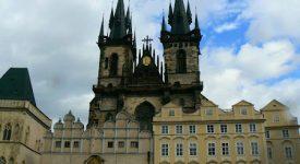 4. Biserica Din Tyn