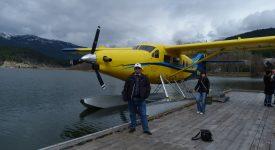 8. Hidroavion Canada