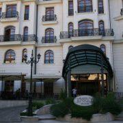 1. Hotel Epoque Bucuresti