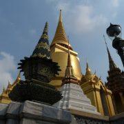 1. Marele Palat Bangkok