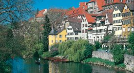 1. Stuttgart
