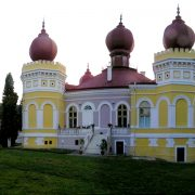 10. Castelul Bethlen Din Arcalia