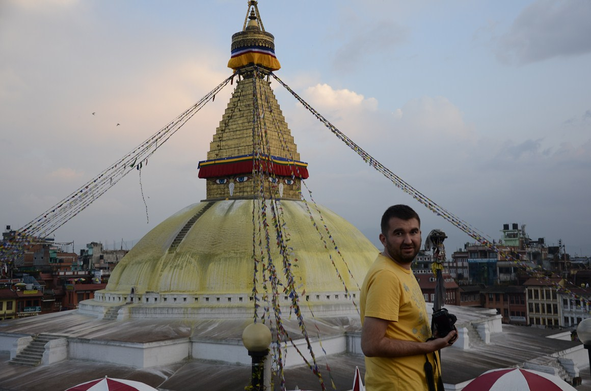 4. Razvan Marc in Nepal (Copy)