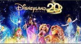 Air France La Disneyland