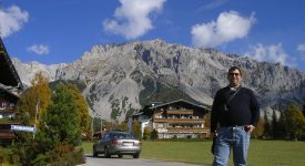20. In Dachstein
