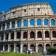 1. Colliseum Roma