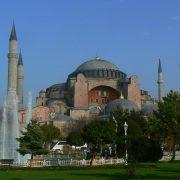 Istanbul Sf. Sofia