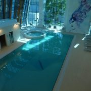 11. Piscina Double Tree Oradea Copy