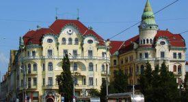 Piata Unirii Din Oradea